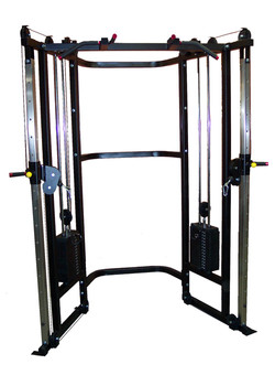 MAX#CFT2 Functional Trainer