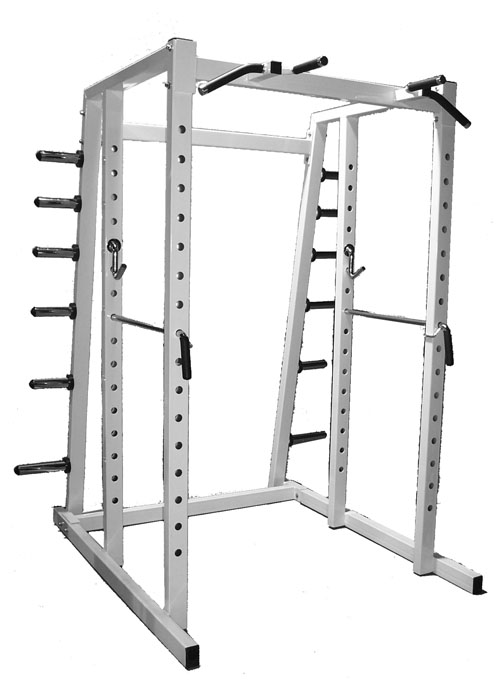 MAX#CPR6 Power Rack (H.D)