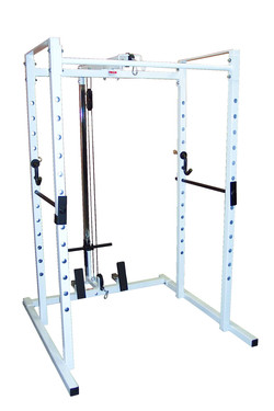MAX#H8V1 Power Rack (option Hi-Low)