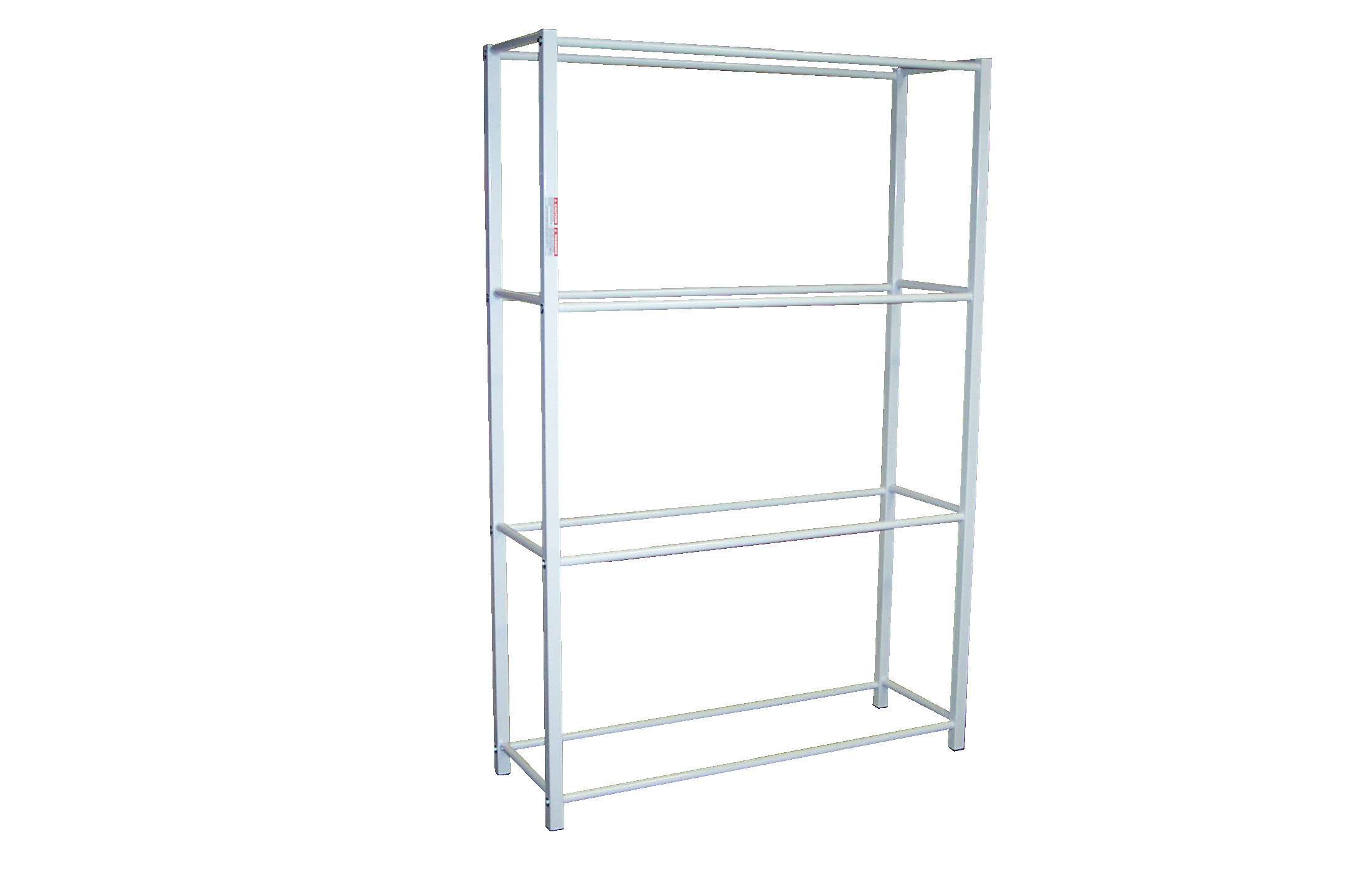 MAX#840 4-Tier Ball Rack