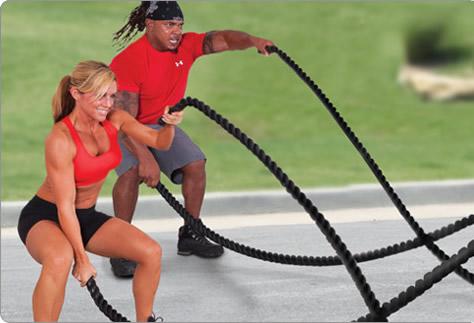 Combat Rope