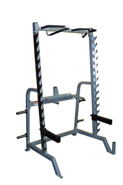 MAX#H8 SUPER SQUAT RACK