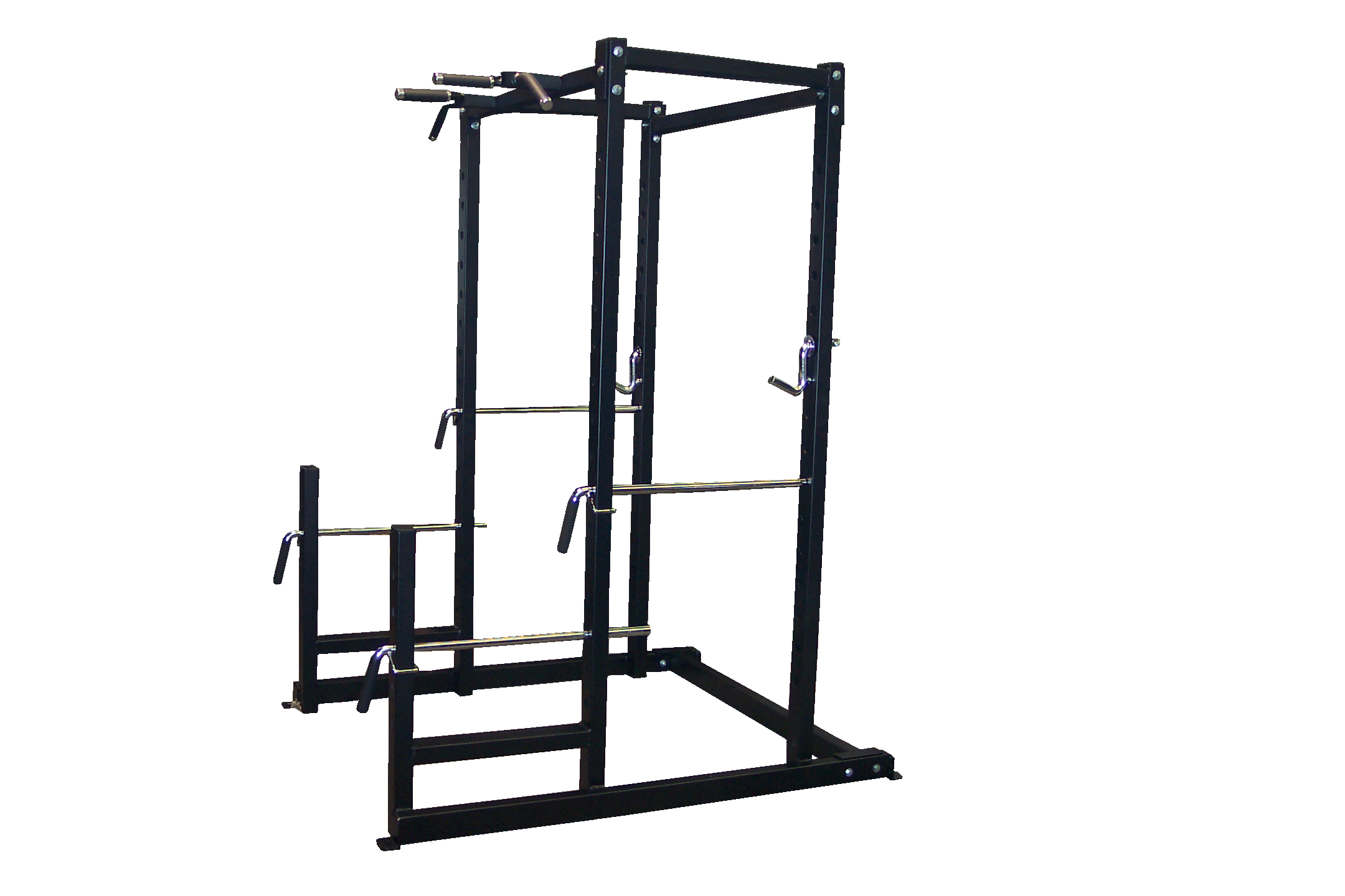 MAX#CPR2 POWER RACK WITH SAFETY