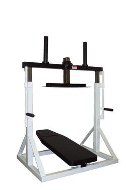MAX#HLP1 Vertical Leg Press