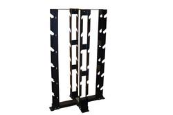 MAX#129 Vertical Dumbell Rack