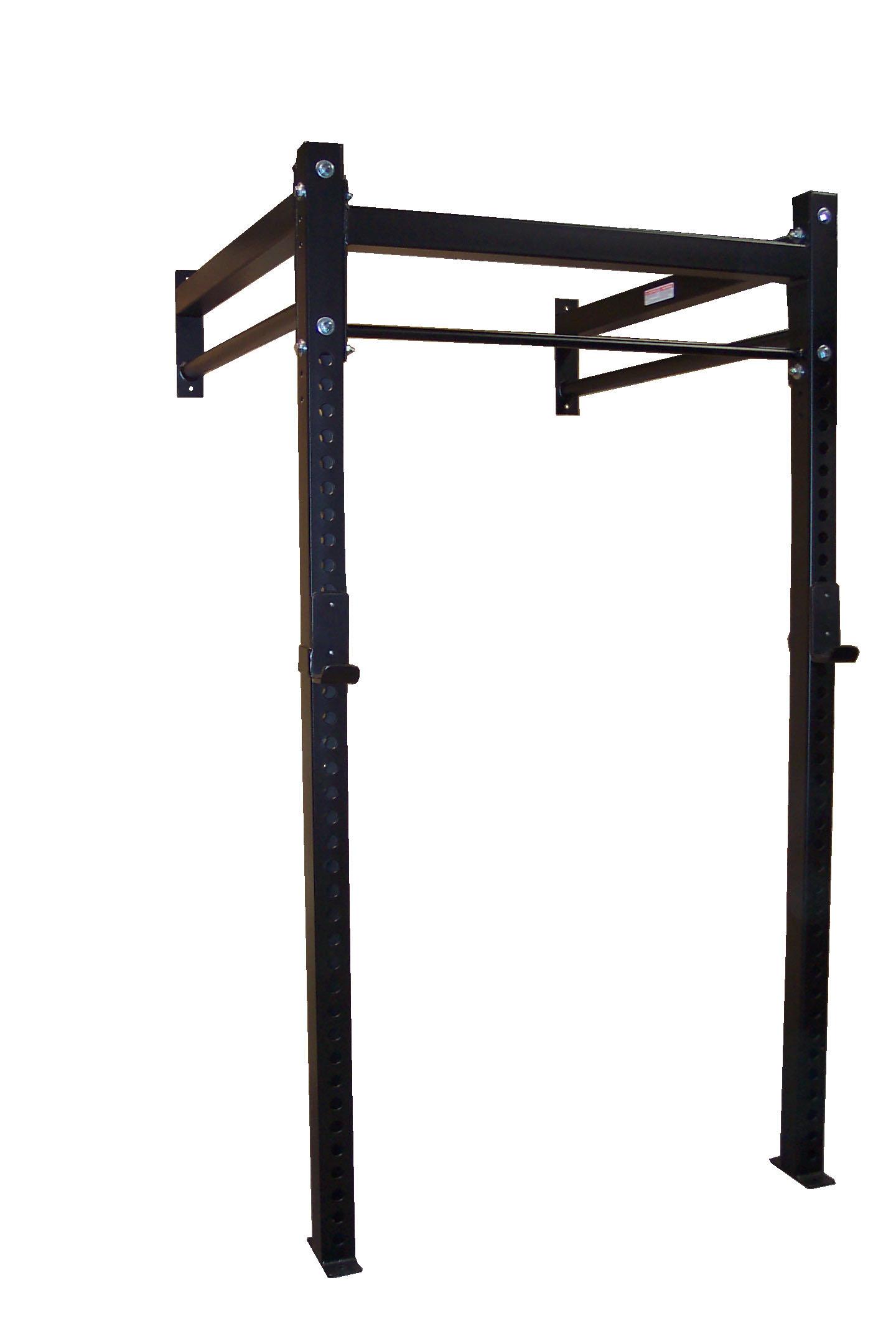 MAX#CHR5 Half Rack (wall mounted)
