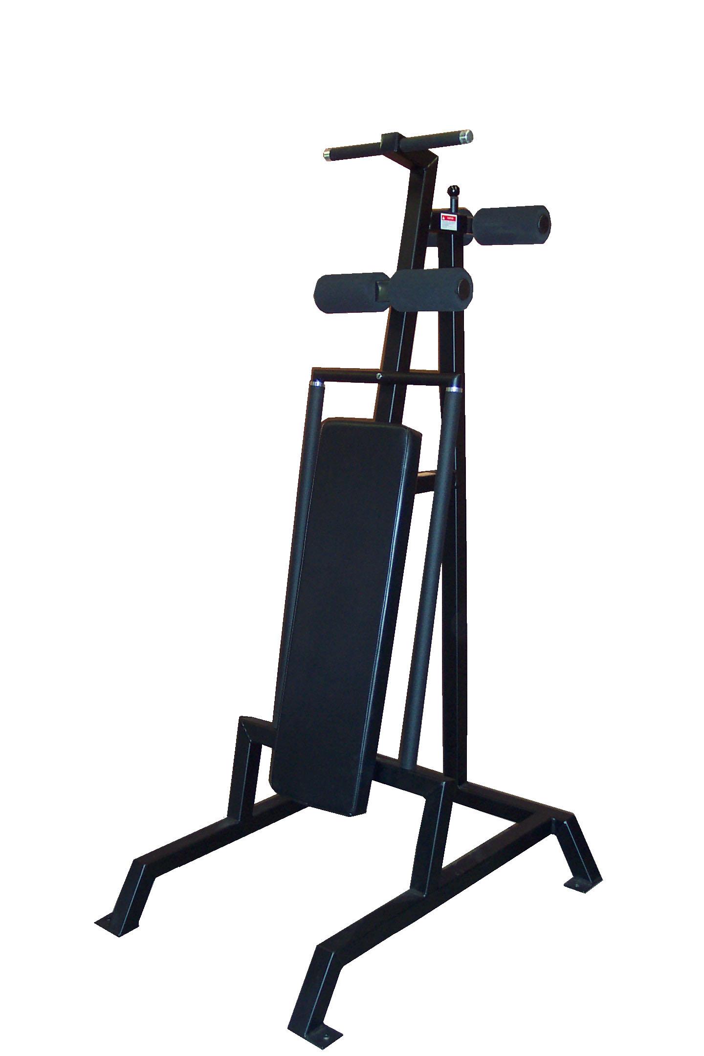 MAX#CGAB2 Abdominal Bench