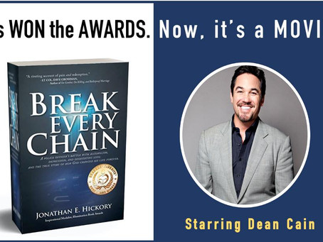 BREAK EVERY CHAIN MOVIE!!  How YOU can get your name in the film credits!!