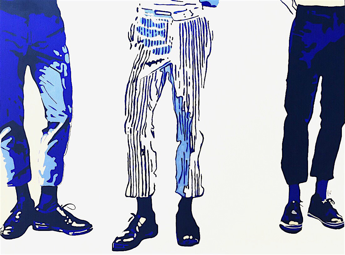 Boys Blue