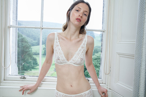 Sfera Lingerie winter19