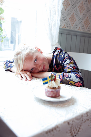 Sfera kids Sweden
