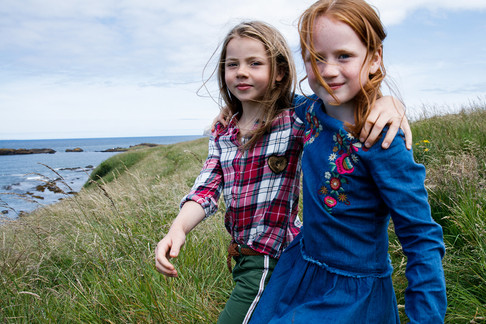 Scotland Heights Sfera kids