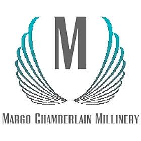 Margo Chamberlain Millinery Logo