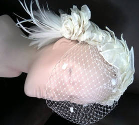 Hat made for Great Yorkshire Show