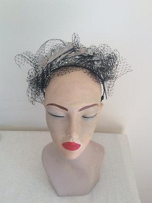 Wicked Queen headpiece