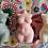 Thumbnail: Juno - body positive decorative candle