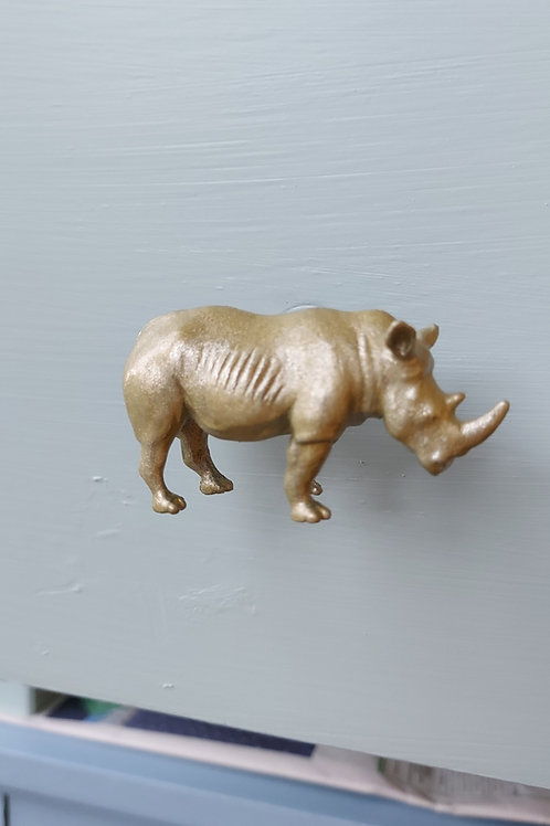Safari mini drawer pulls