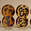 Thumbnail: Octavia - decorative soy wax candle