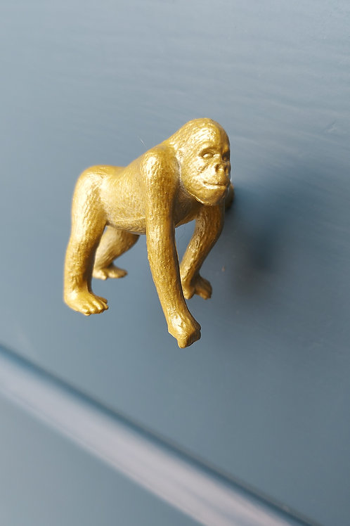 Gorilla mini drawer pulls