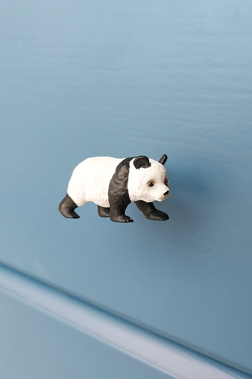 Panda mini drawer handle pulls