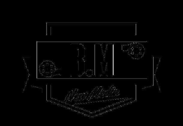 b.m newmedia logo