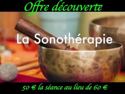 Découverte de la Sonothérapie