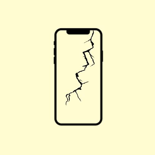 Réparation d'écran iPhone 12 mini