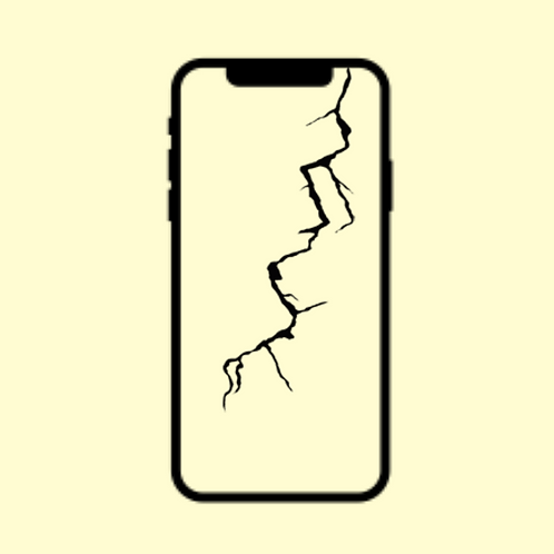 Réparation d'écran iPhone XS Max