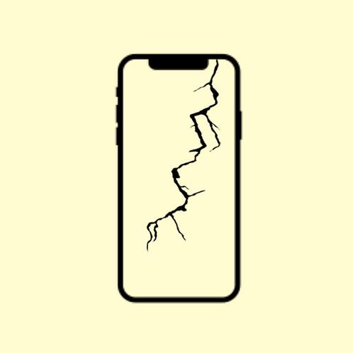 Réparation d'écran iPhone 11