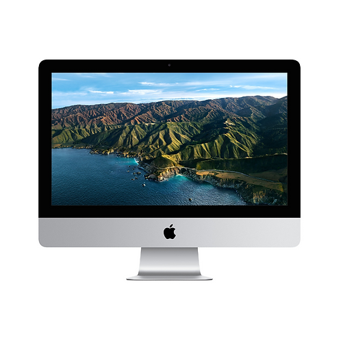 """iMac 21,5"""" Processeur bicœur à 2,3 GHz"""