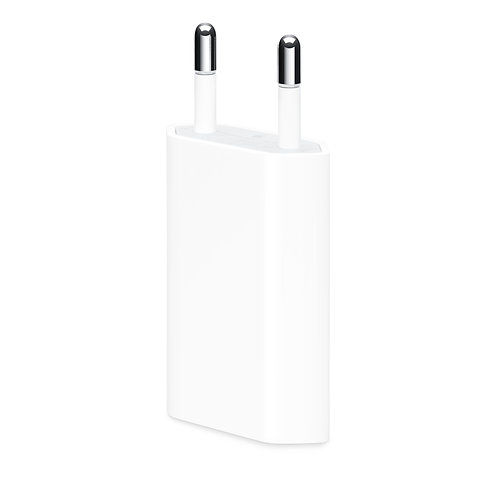 USB Power Adapter Apple