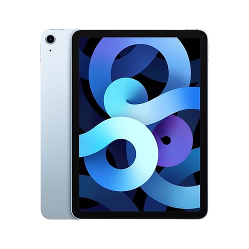 iPad Wi-Fi + Cellular 256GB