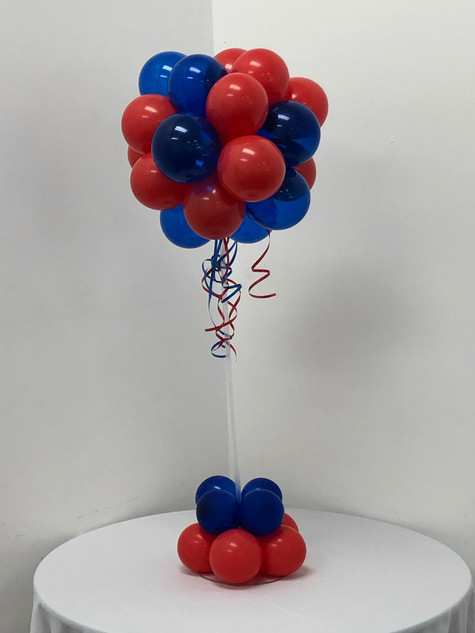 Topiary Topper Centerpiece - Starts at $35