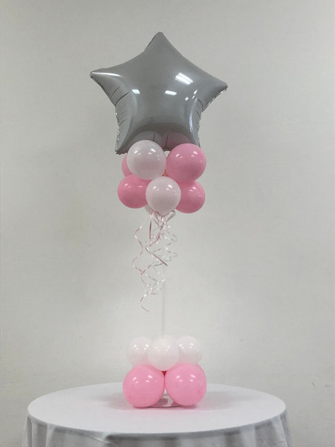 Small Topper Centerpiece - Starts at $35