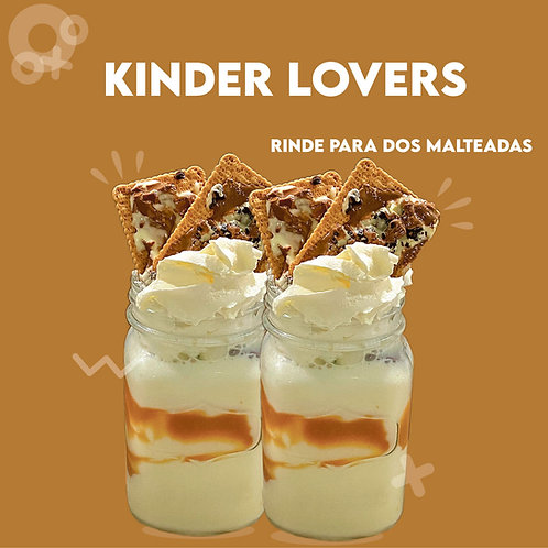 Kit Kinder Lovers