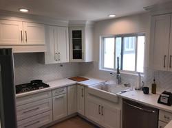Full Kitchen remodeling
