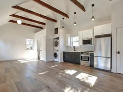 Garage conversion / Guest house remo