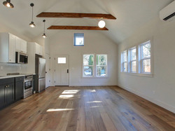 Guest House Remodeling /Garage conve