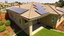 Energy efficiency project / solar