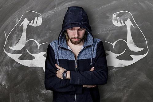 Ebook Trouver votre recette pour atténuer l'effet du stress en 5 minutes