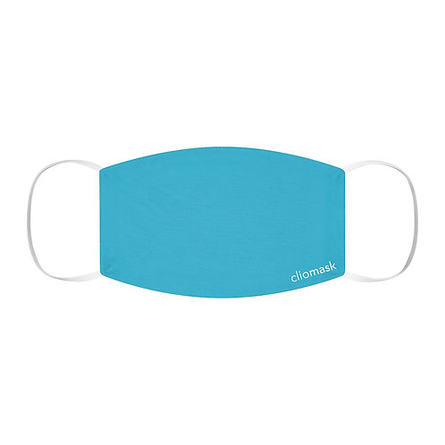 Aqua Blue ClioMask