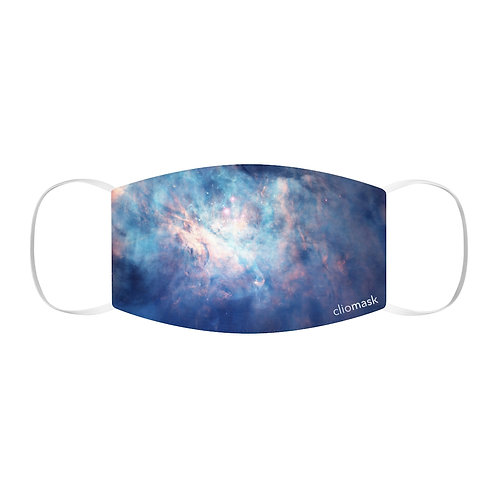 Iridescent Space ClioMask