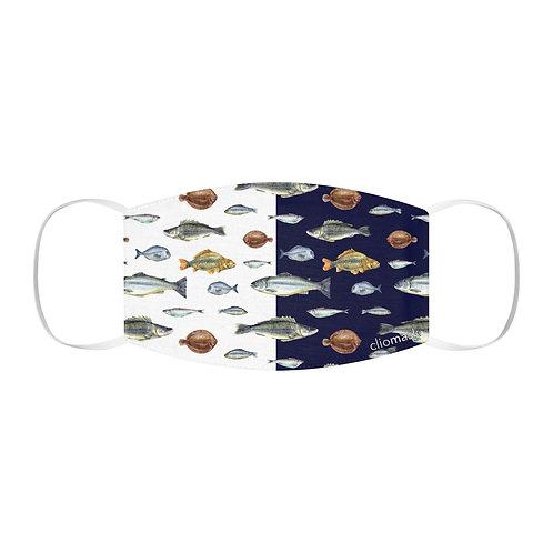 Fisherman's ClioMask