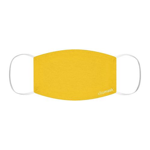 Sunset Yellow ClioMask