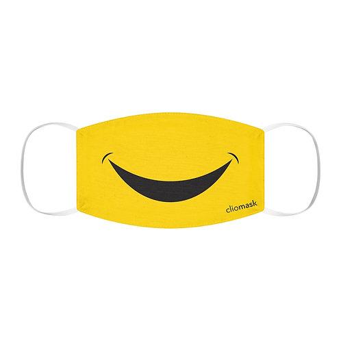Smiley ClioMask