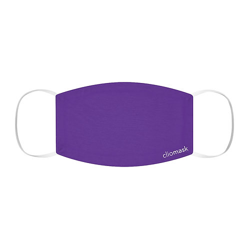 Purple Rush ClioMask