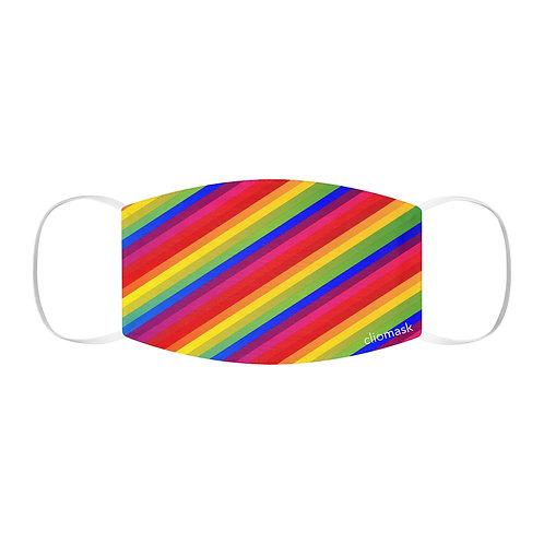 Rainbow ClioMask