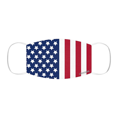 Flag ClioMask