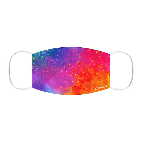 Color Burst ClioMask