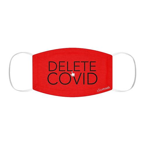 DELETE COVID ClioMask